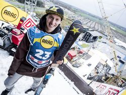 ARAG Big Air 2017 - Florian Preuss