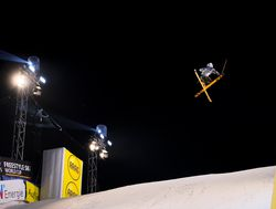 ARAG Big Air 2016 | Foto: Martin Kerstan