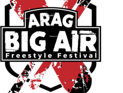 ARAG Big Air Freestyle Festival | Logo
