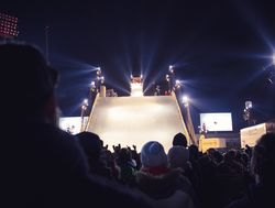 ARAG Big Air Freestyle Festival 2016 | Foto: Marcel Kanehl