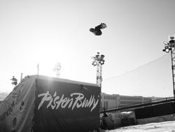 ARAG Big Air Freestyle Festival 2016 | Foto: Martin Kerstan